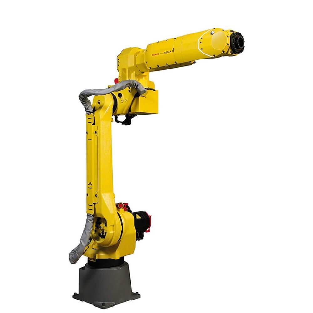 Fanuc LR Mate 200i Robots