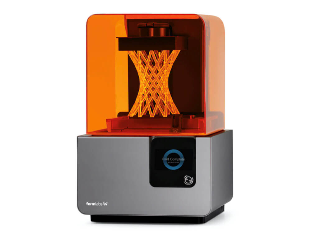 Formlabs Form 3D Printers