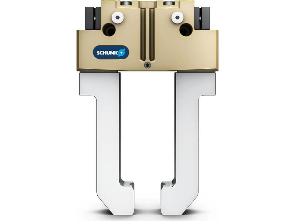 Schunk Gripping & Handling Systems