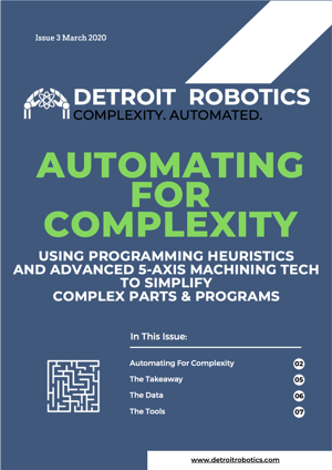Automated for Complexity