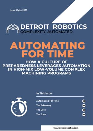 Automated for Time