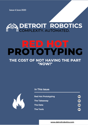 Red Hot Prototyping