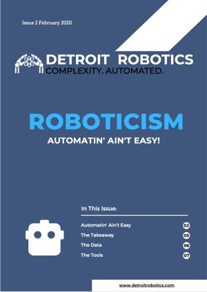 Roboticism